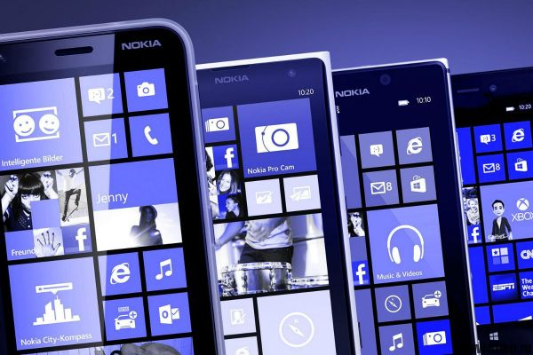 Windows Phone 11
