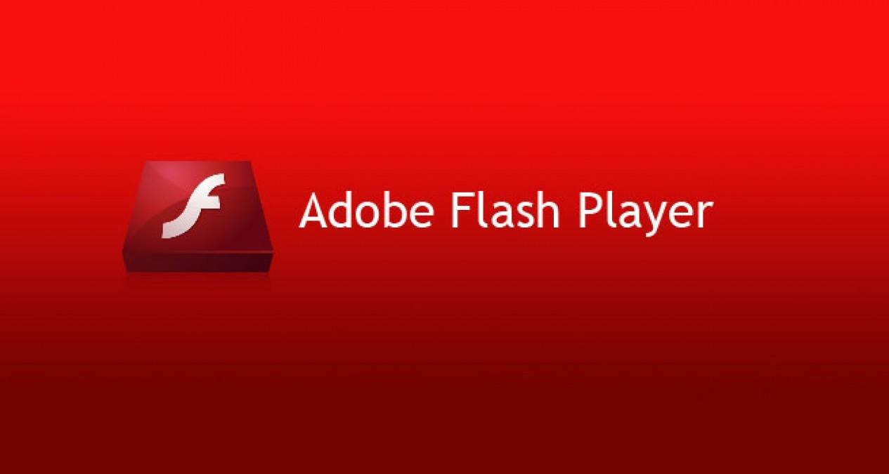 Не работает Flash Player