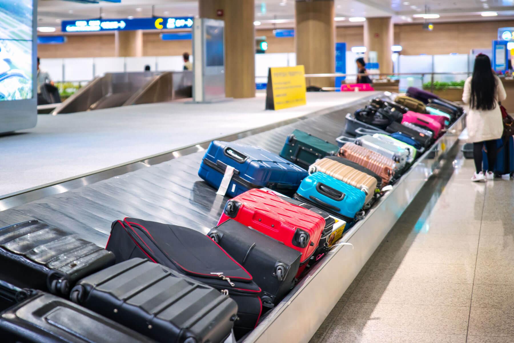 Провоз чужой покупки в своём багаже