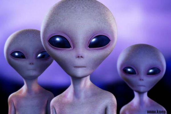 США не готовы противостоять инопланетянам