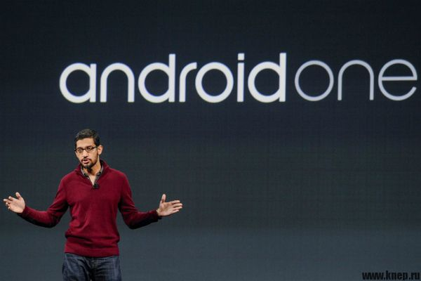 Вице президент Android One