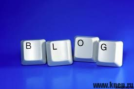 Блог в блоге