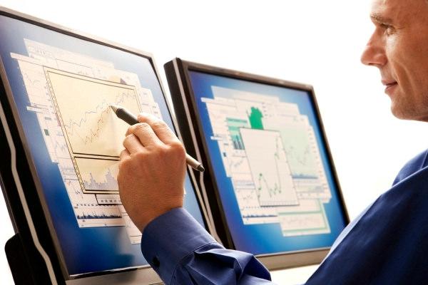 Совершенный компьютерный анализ графиков Forex