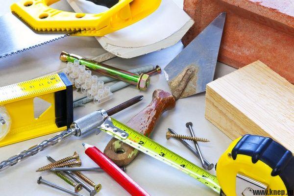 Физические свойства строительных материалов