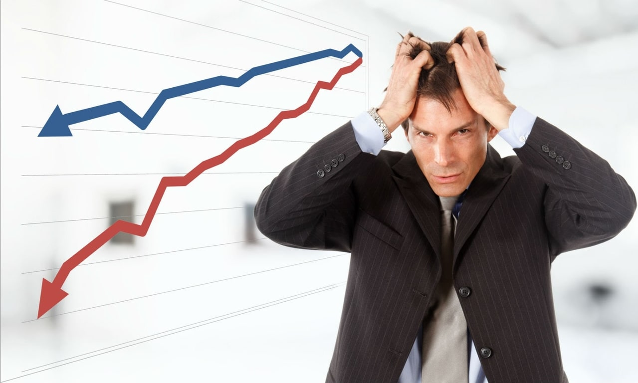 Фундаментальный анализ графиков рынка Форекс