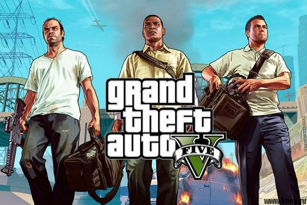 Обзор обновленной версии бесплатной онлайн игры GTA 5