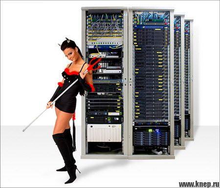 Inferno Solutions — хостинг-компания для успешных вебмастеров