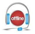 Работа offline