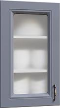 Серый витрина