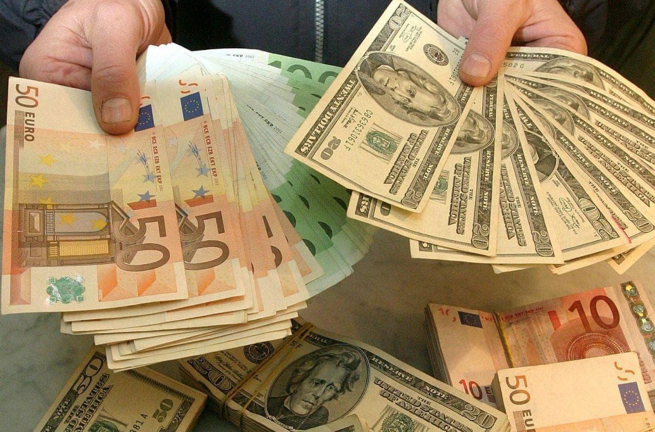 Обмен валют в интернете как способ заработать на жизнь
