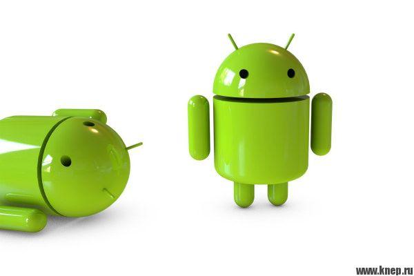 Операционная система Андроид популярным языком