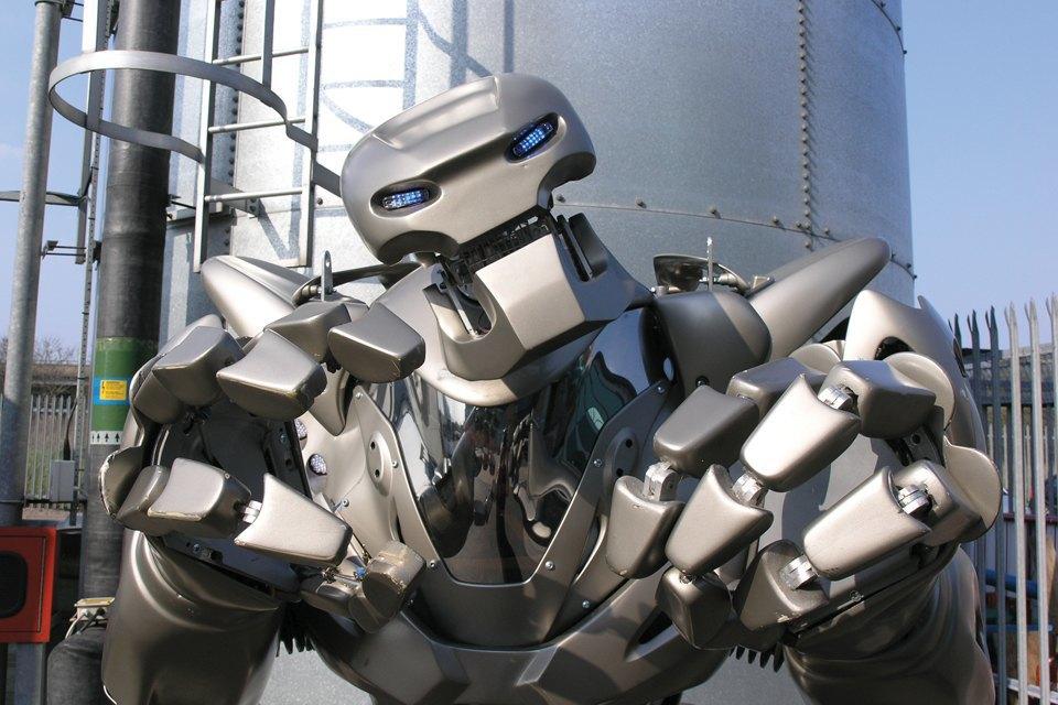 Поисковый робот Яндекс и Google