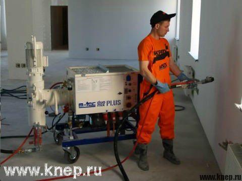 Механизация работ