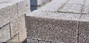 Специальные виды бетона