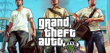 Обзор онлайн игры GTA 5