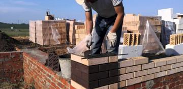 Классификация кирпичных стен