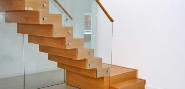 Классификация лестниц