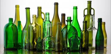 Как мыть бутылки