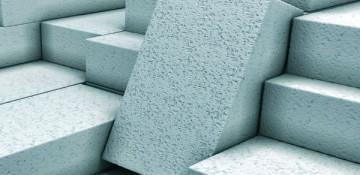 Свойства и классификация легких и ячеистого бетона