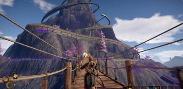 Обзор игры Outward (PS4)