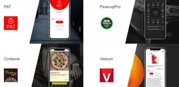 Мобильные приложения App