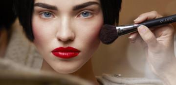 Модный макияж 2019 года