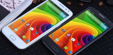 Google помогает выбрать новый смартфон