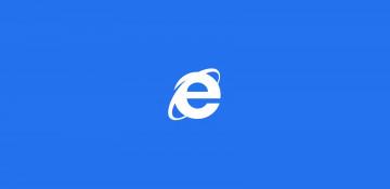 Восстанавливаем панель инструментов IE