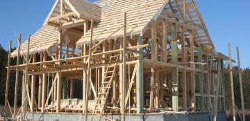 Классификация и параметры строительных потоков