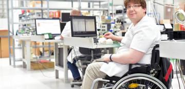 Работа в Интернете для инвалидов