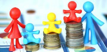 Учет расходов и доходов семейного бюджета