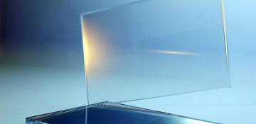 Применение и производство листового стекла в строительстве