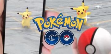 Pokemon Go в Беларуси и России
