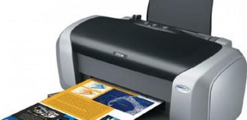 Выбираем дешевый принтер