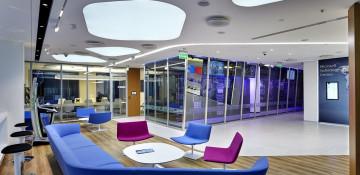 Фото офисов Google, Яндекс и других компаний