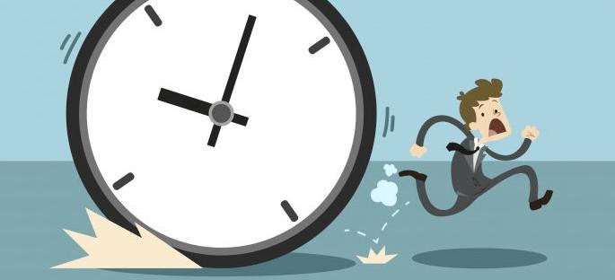 Плавающий режим рабочего дня