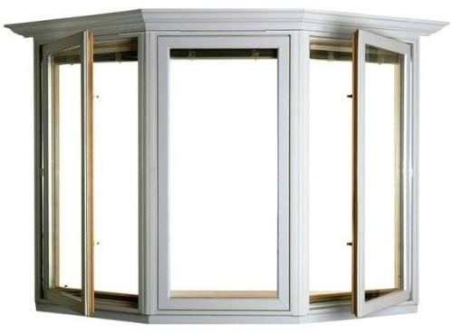 Многостворчатые окна